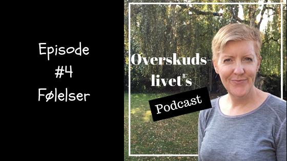 Podcast #4: Alle de følelser vi spiser på
