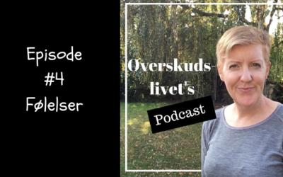 Podcast #4: Alle de føleler vi spiser på