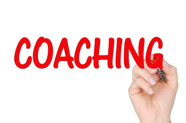 personlig coach til vægttab